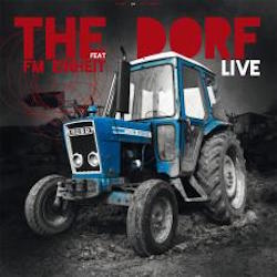 The Dorf - Live feat. FM Einheit (LP+CD)